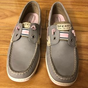 Sperry Top-Sider Authentic Boat Shoes